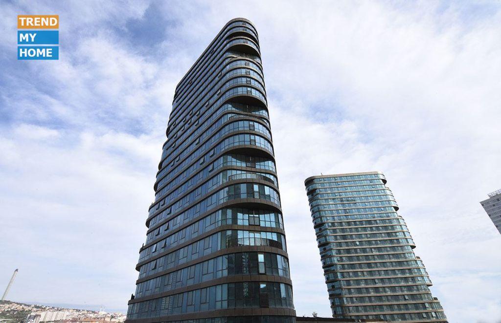 قیمت خانه در استانبول به تومان