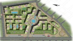 پروژه مسکونی Meydan Ardıçlı