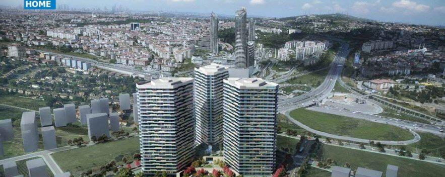 قیمت خرید خانه در ترکیه به پول ایران 2020