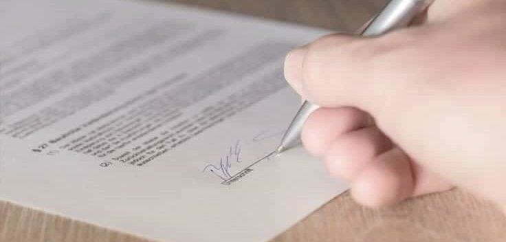 دانلود نمونه قرارداد اجاره نامه ترکیه